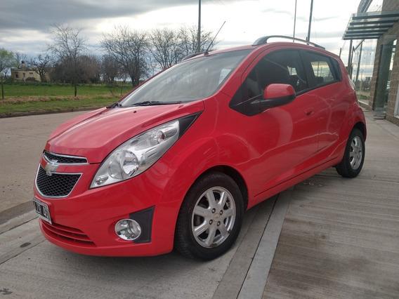 Chevrolet Spark Lt Anticip $225000 Y Cuotas Automotores Yami