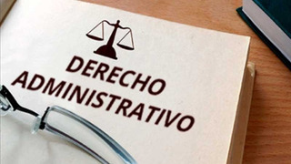 Libro - Derecho Administrativo I (pdf)