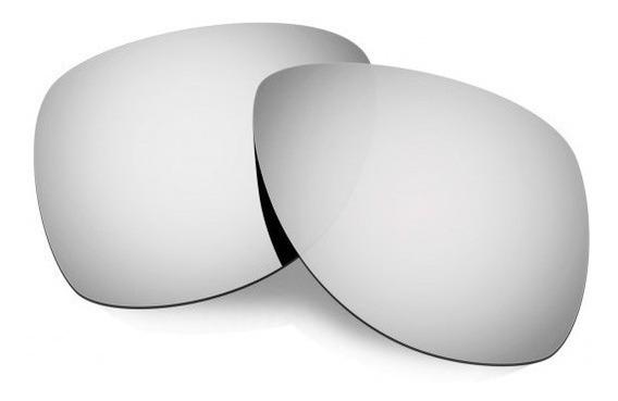 Lente Chrome P/ Oakley Tailhook Mega Barato + Brindes