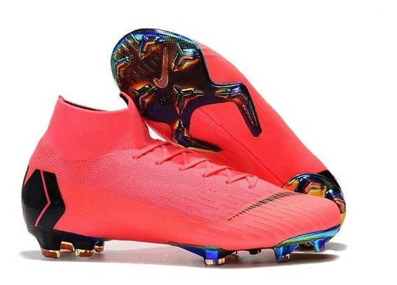 Chuteira Nike Mercurial Superfly 360 Elite Fg