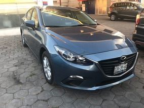 Mazda Mazda 3 I Touring Aut 2016 Seminuevos