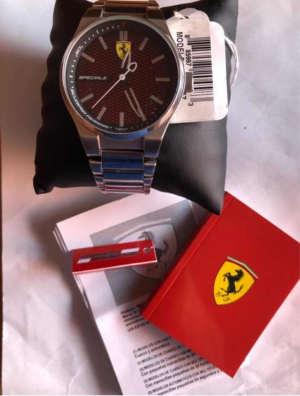 Reloj Ferrari Original