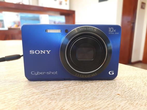 Cámara Digital Sony W-690