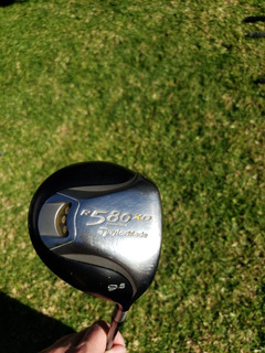 Driver Taylormade R 580