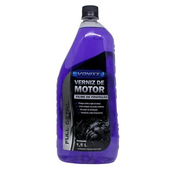 Verniz De Motor 1,5 Litros Vonixx