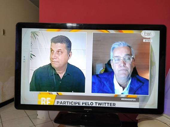 Tv Led Philips 46 Polegadas