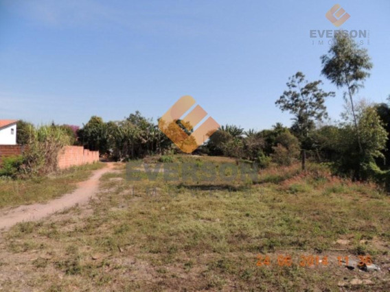 Terreno Residencial À Venda, Centro, Assistência - Te0011. - Te0011