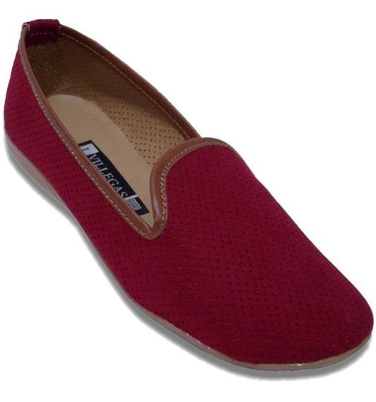 Mocasin Zapato Suave Cómodo Ventilado Antiderrapante