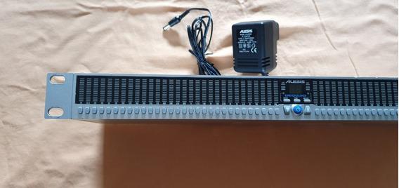 Equalizador Alesis Deq230 Digital Ñ Behringer Dbx