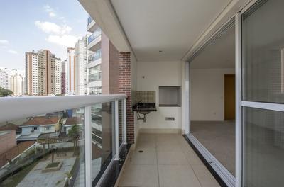Apartamento Torre Del Greco - 152m² - Novo