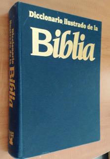 Diccionario Ilustrado De La Biblia. Reader´s Digest, 1995.