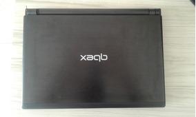 Notebook Qbex Nx522 Para Retirar Peças - Leia O Anuncio!