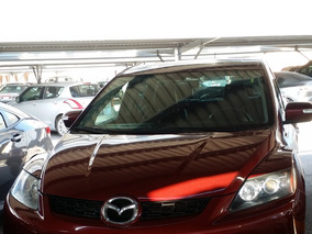 Mazda Cx-7 2.3 Grand Touring Awd Mt