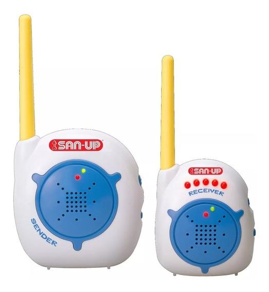 San Up Baby Call Monitor De Sonido Para Bebés 874