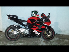 Motocicleta De Pista Honda 954