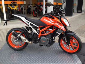 Duke 390 Financiala En Gs Motorcycle