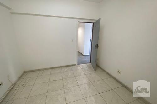 Imagem 1 de 5 de Sala-andar À Venda No Funcionários - Código 279615 - 279615
