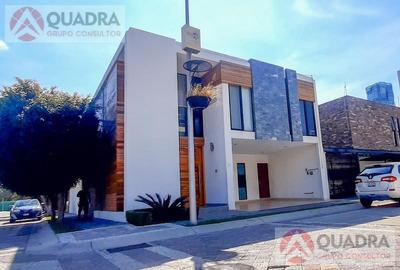 Casa En Renta En Angelopolis Ciudad Judicial San Andres Cholula Puebla