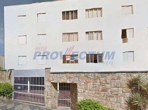 Apartamento À Venda Em Vila Industrial - Ap238468