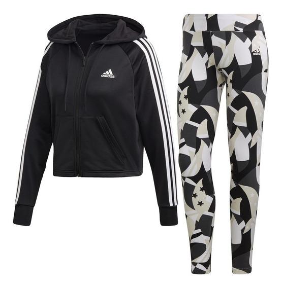 Conjunto De Pants Para Mujer Adidas - Ropa Deportiva para ...