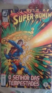 Revista Super Homem N 43