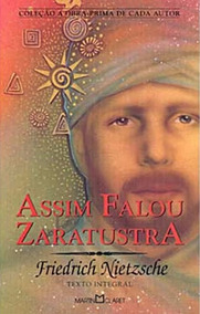 Assim Falou Zaratustra
