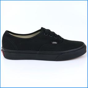 ba0f62562 Zapatillas Vans Authentic De Lona Para Mujer Nuevas Ndpm