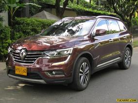 Renault Koleos New Koleos 2500 Cc