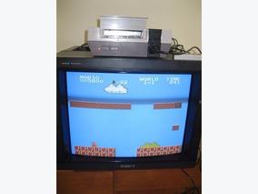 Monitor Sony Profissional Pvm 2030 20 Polegadas Retrogames