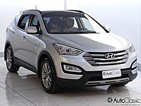 Hyundai Santa Fe 3.3 7l 4x4 7l
