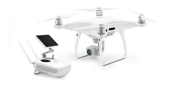 Dji Drone Phantom 4 Pro Plus Com Tela Promocao Última Peça.