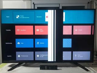 Tv Sony Bravia 49 Kd-49x725f Para Repuestos