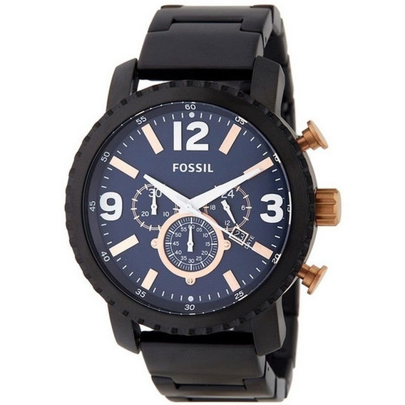 Relógio Fossil Bq2011 (original)