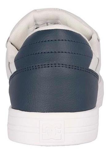 Imagen 1 de 8 de Tenis Hombre Casual Sintético Ligero Adys100500 Dc Shoes