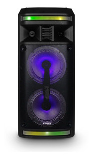 Sistema Portátil Crown Atomic 6.5 90w Rms