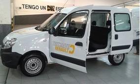 Renault Kangoo ( Retira Con O Sin Anticipo ) Ap