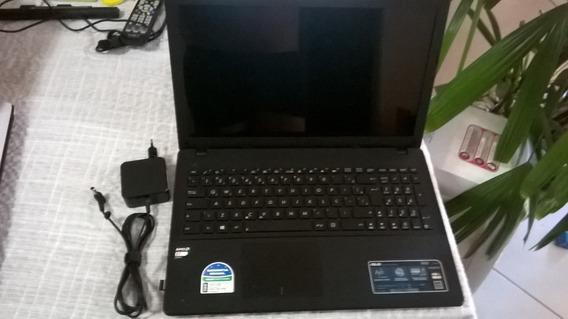 Notebook Asus Modelo:x552e Vendo Peças