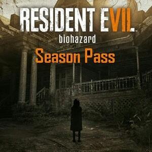 Passe De Temporada Season Pass Resident Evil 7 Ps4
