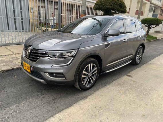 Renault New Koleos New Koleos Intens