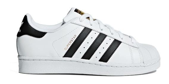 Zapatillas adidas Originals Superstar Bla/neg Unisex