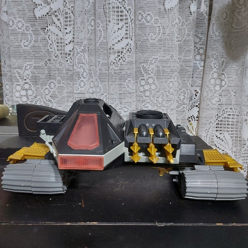 Veículo Demon Comandos Em Ação 1988 - Estrela