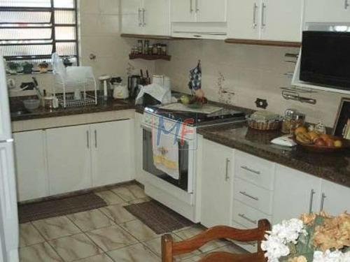 Imagem 1 de 7 de Ref 6784- Sobrado Com 3 Dormitórios C/ Varanda E 1 Vaga - Vila Mazzei. - 6784
