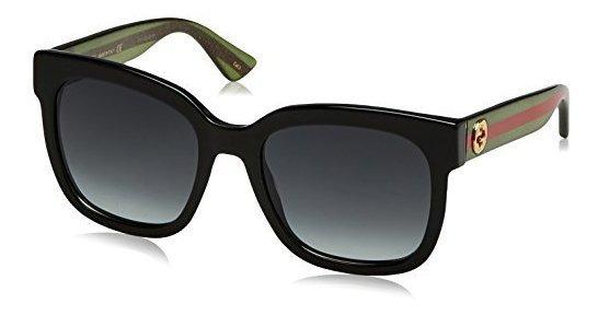 Gafas De Sol De Acetato Gucci Unisex