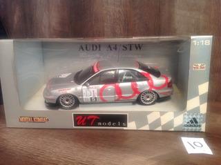 Audi A4 Saw. Ut Autoart Exoto Gmp 1-18