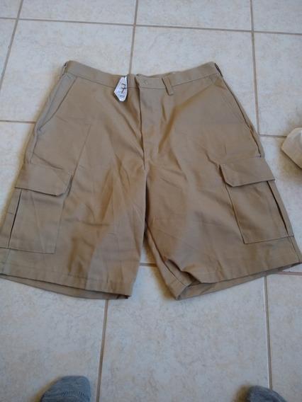 Lote De 6 Shorts Para Hombre