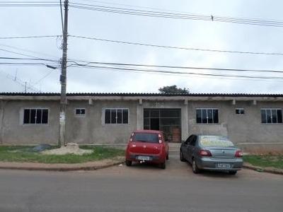 Apt. 2 Qts. Col. A. Samambaia Próximo Ao Taguapark E Pistão