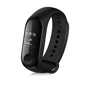 Relógio Xiaomi Original Mi Band3 Para Atividades Físicas
