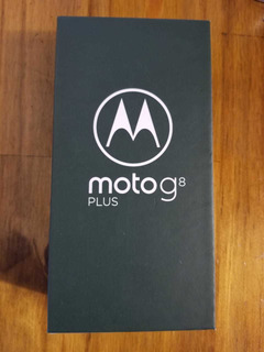 Motorola Moto G8 Plus Para Movistar
