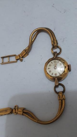 Relógio Lincoln Anos 50 - U39