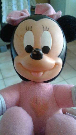 Minne Baby Pelúcia Multibrink
